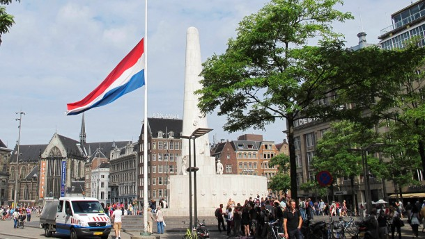Niederlande wollen Steuerschlupflöcher für Konzerne stopfen