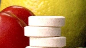 EU knackt Vitaminkartell