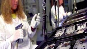 Nokia sieht Gefahr durch Elektrosmog