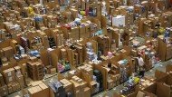 Amazon erwägt neues Logistikzentrum