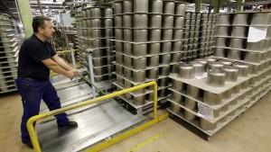 Geschirrhersteller WMF wechselt Besitzer