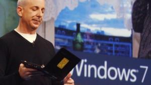 Microsoft sagt Wettbewerbern im Netz den Kampf an