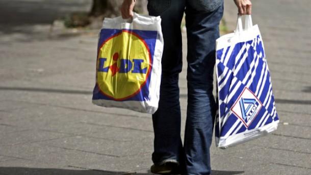 Bundeskartellamt untersucht Lebensmittelhändler