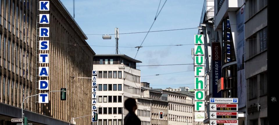 c228c4e708ce6 Fusion von Karstadt und Kaufhof wird genehmigt