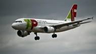 Portugal will nationale Fluggesellschaft teilprivatisieren
