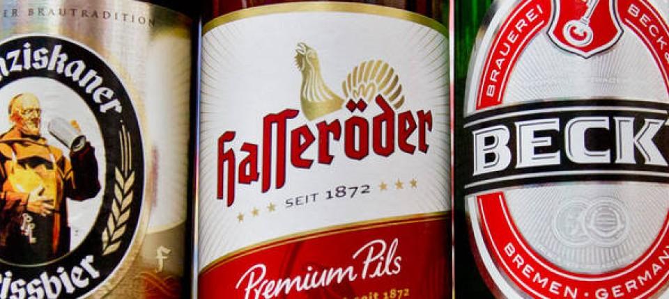 Millionenbuße Wegen Bier Preis Absprachen Gegen Edeka Netto