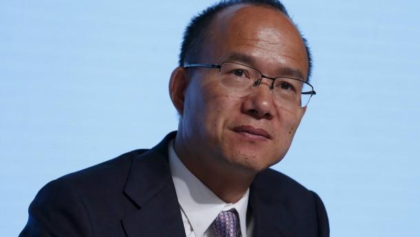 """Wo ist der """"chinesische Warren Buffett""""?"""