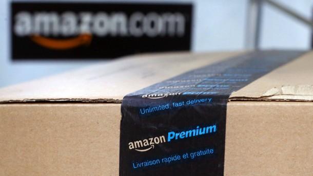Was Amazon von seiner neuen Kreditkarte für Prime-Kunden hat