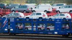 VW soll in Frankreich Zahlen manipuliert haben