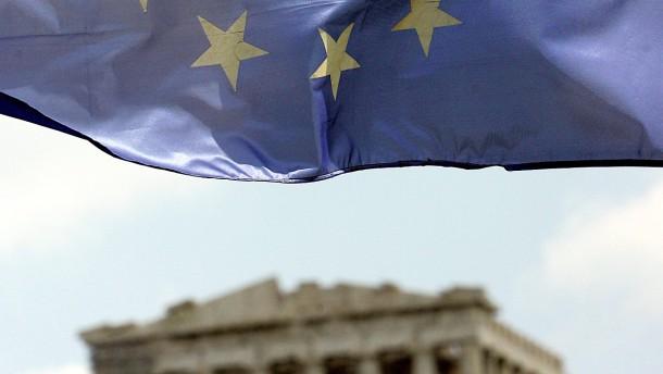 Griechenland-Hilfe verzögert sich