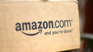 Amazon-Aktie nach schwachen Zahlen unter Druck