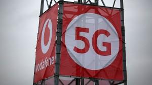 Das große Feilschen um 5G