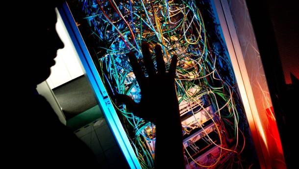 Industrie macht IT-Sicherheit zum Topthema