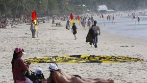 Thailand-Urlauber können Reisen kostenfrei stornieren