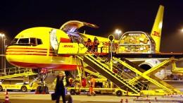 Die Post kauft neue Frachtflugzeuge von Boeing