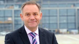 Ex-Berliner Flughafenchef wird Geschäftsführer in Rostock-Laage