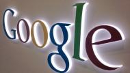 Google zahlt in Großbritannien Steuern nach