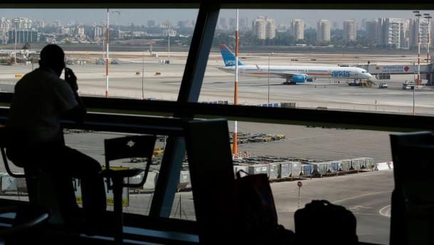 Lufthansa fliegt wieder nach Tel Aviv