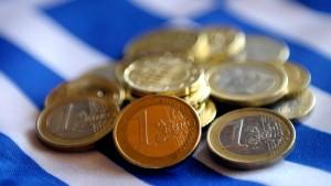 Griechenland soll mehr Zeit für Schuldenabbau bekommen