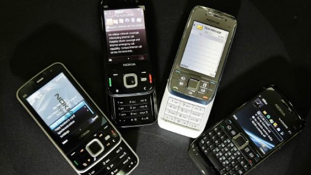 Microsoft und Nokia wollen zusammenarbeiten