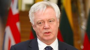 Tür für EU-Einwanderer bleibt offen