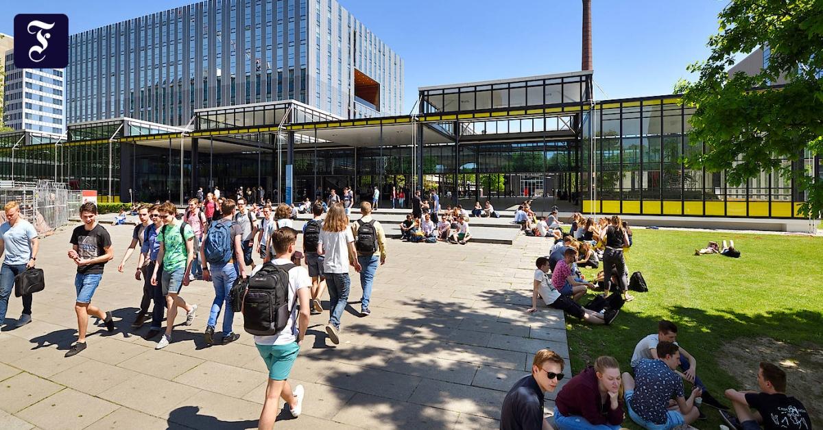 Urteil zu Einstellungspolitik: TU Eindhoven soll keine Männer ausschließen
