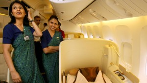 Behörde stuft sämtliche indischen Fluglinien herab