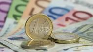 Deutschlands Schuldenquote verringert sich in Richtung 60 Prozent