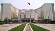 Chinas Notenbank senkt die Zinsen