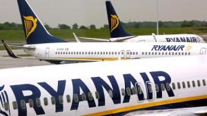 Hoher Ölpreis macht Ryanair zu schaffen