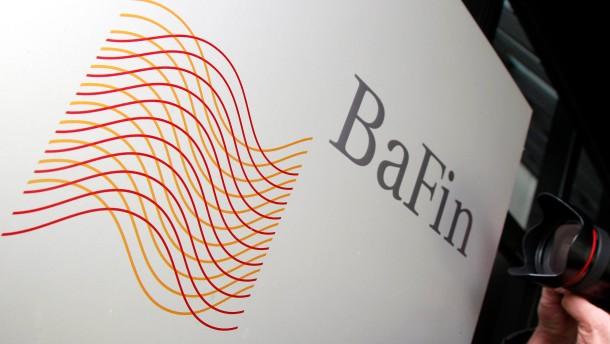Neues Beschwerderegister der Finanzaufsicht BaFin soll besser vor Falschberatung schuetzen