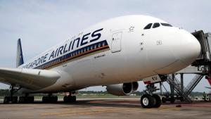 Peking soll den A380 retten