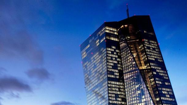 So stützt die EZB nun europäische Konzerne
