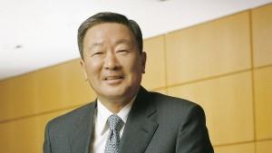 Chef von LG gestorben