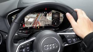 Amerikaner kaufen viele deutsche Luxusautos