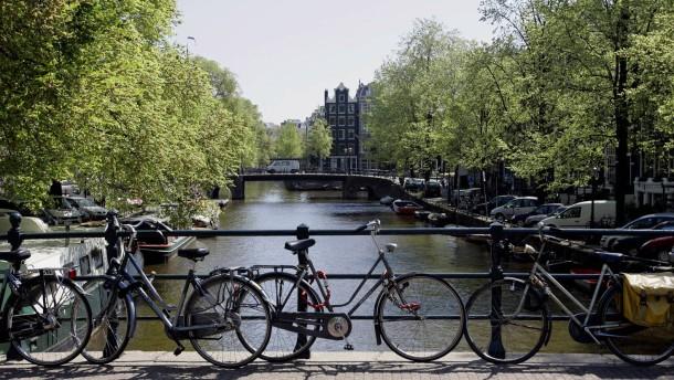 Standard & Poor's entzieht Niederlanden die Bestnote