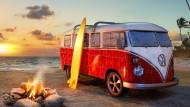 Fast wie in alten Zeiten: Volkswagen puzzelt sich wieder zusammen.