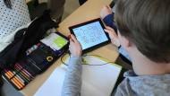 Google erobert die Schulen