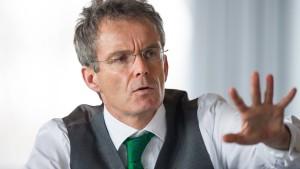 Die Managerpensionen sinken