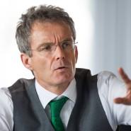 Der frühere Heibelberg-Cement-Chef Bernd Scheifele bekommt laut DSW rund 1,5 Millionen Euro Pension im Jahr.