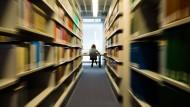 So gestresst sind Deutschlands Studenten