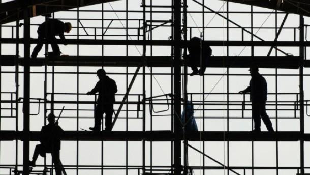 Die Gewinne deutscher Großkonzerne steigen