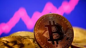 Bitcoin gewinnt immer mehr an Akzeptanz