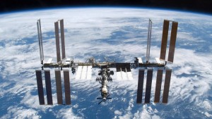 Internationale Raumstation - ISS