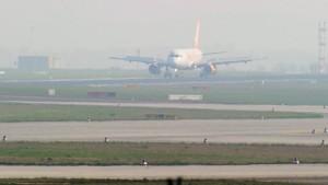 Am Berliner Flughafen wird bald wieder gebaut