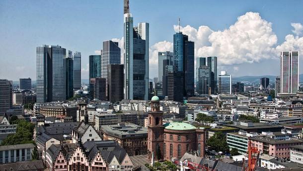 Wer will noch zur Deutschen Bank?