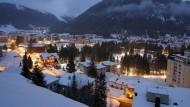 Davos wird heuer teuer