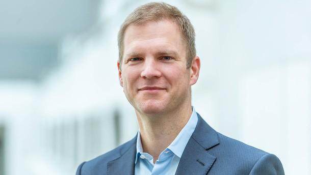 Christoph Schweizer wird neuer BCG-Chef
