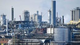Chemiebranche zeigt sich skeptisch