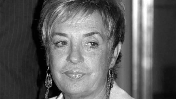 Zara-Mitgründerin gestorben